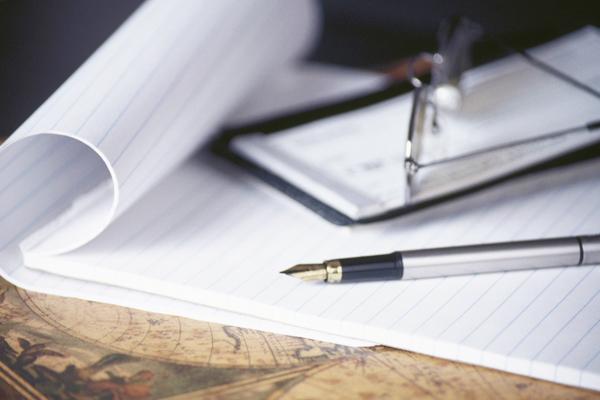 申告書の信頼性を高めるため書面添付制度を導入しています